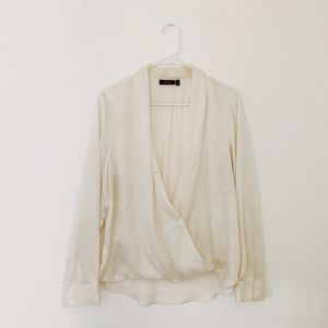 Silky Blouse | Apt. 9